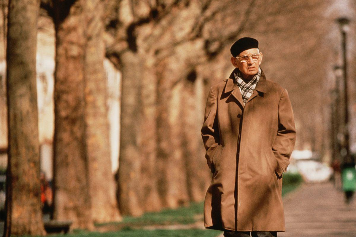 Ulf Andersen Archive - Samuel Beckett