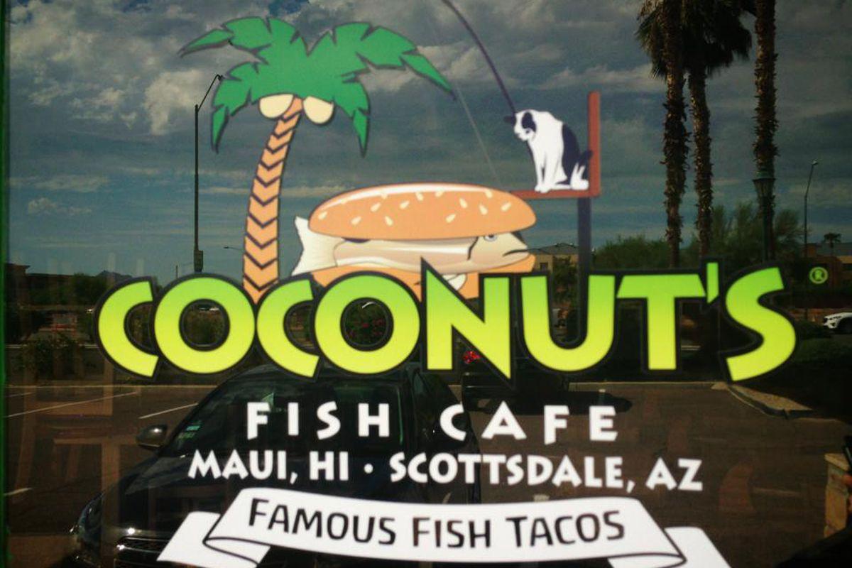 Coconut's is heading to Dallas.
