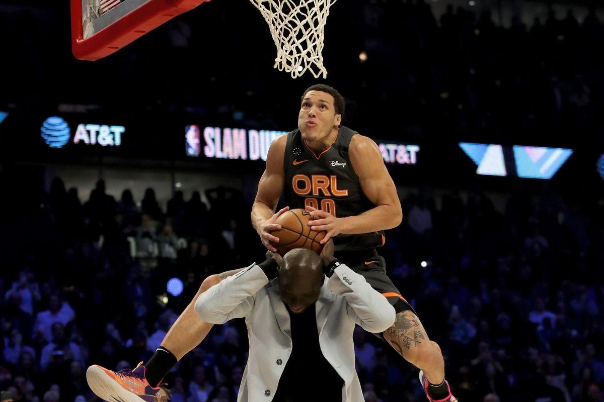 NBA全明星週末的五大遺憾:喬丹2次錯失絕殺,T-mac與MVP失之交臂!-籃球圈