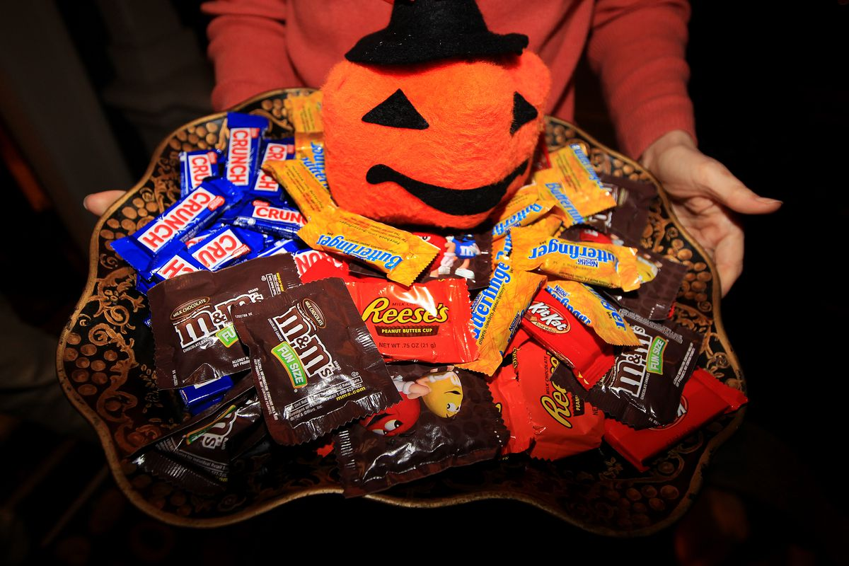 the myth of poisoned halloween candy - vox