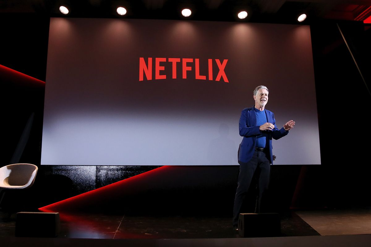 Netflix criticizes EU over 'content quota' - The Verge