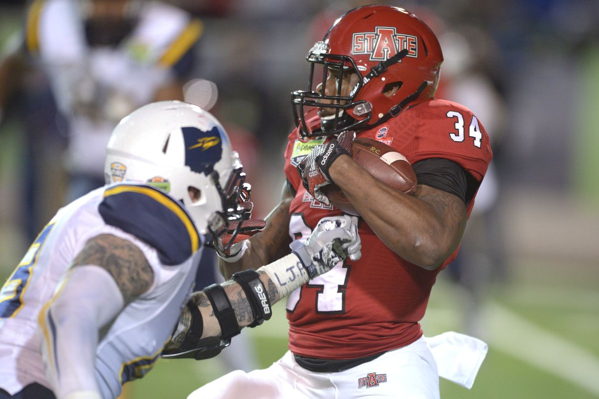 Arkansas State could once again terrorize the Sun Belt in upcoming seasons.