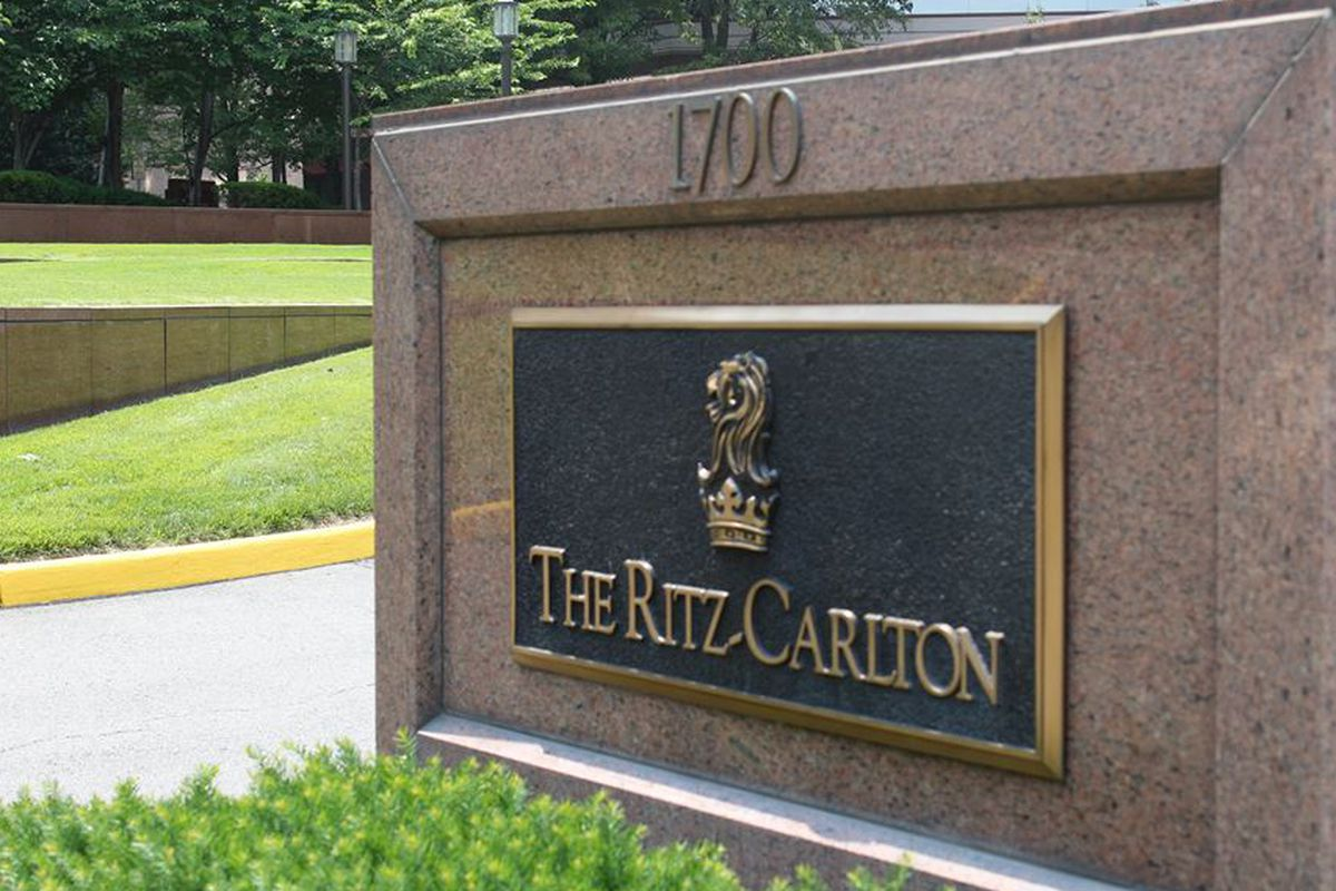 Ritz-Carlton Tysons