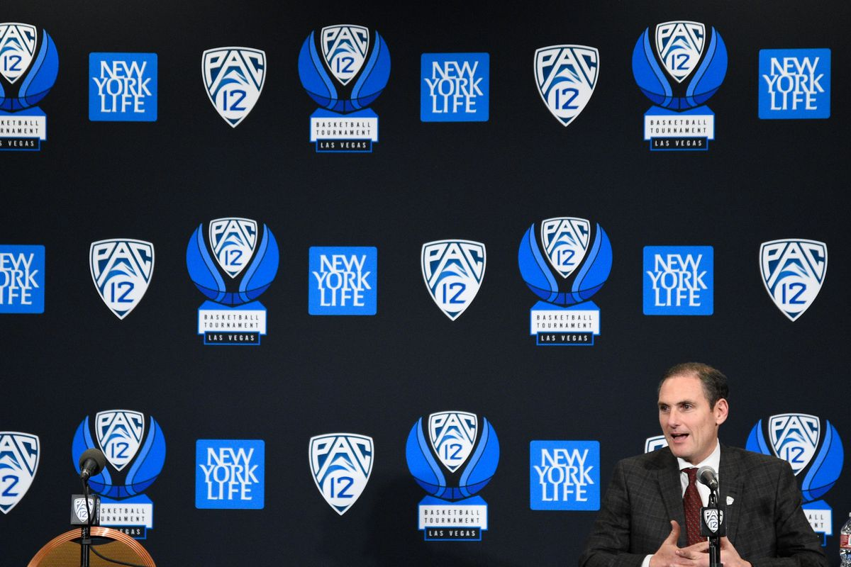 Does Larry Scott run the risk of having his Pac 12 become a small fish in a big pond?