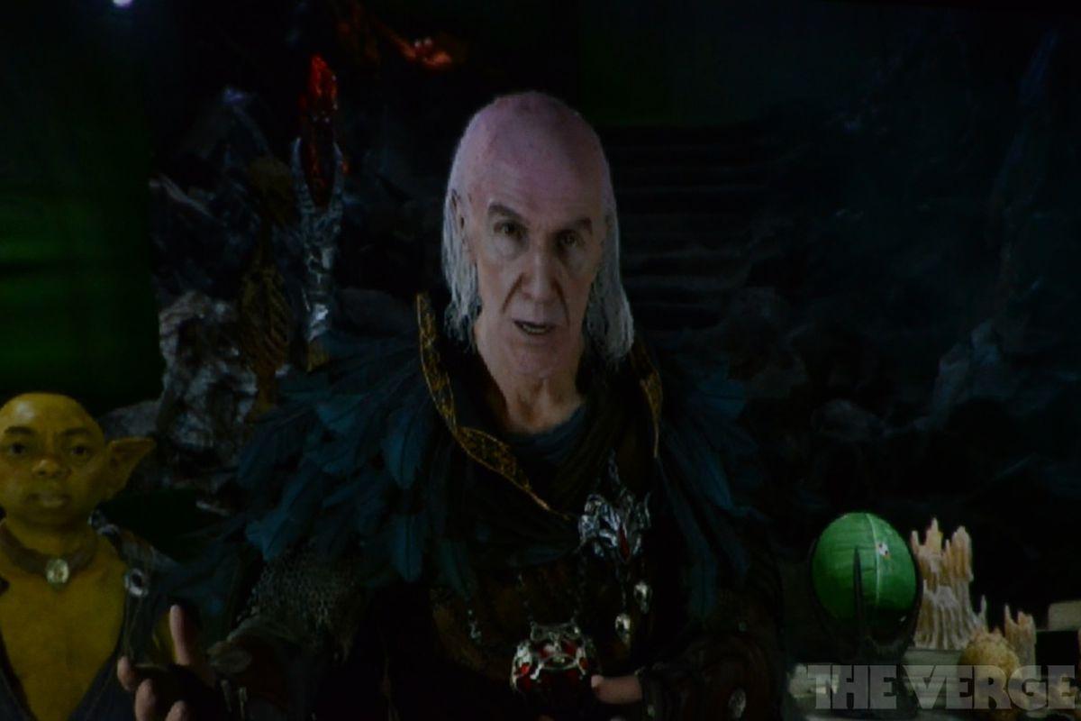 Dark Sorcerer