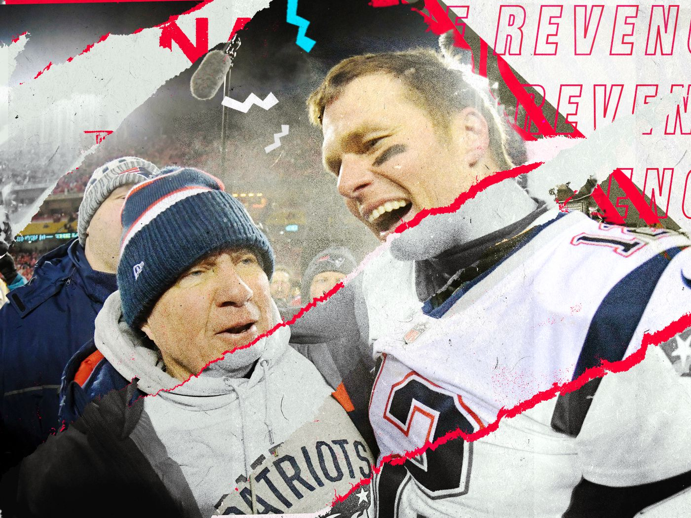 6d620a99 How the New England Patriots built their NFL dynasty on sweet ...
