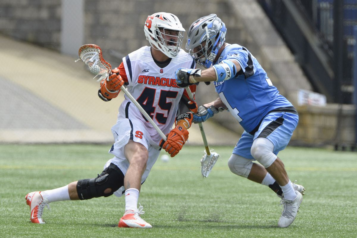 Syracuse Lacrosse: Six Former Orange Players Named to MLL ...