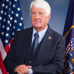 Rep. Rob Bishop