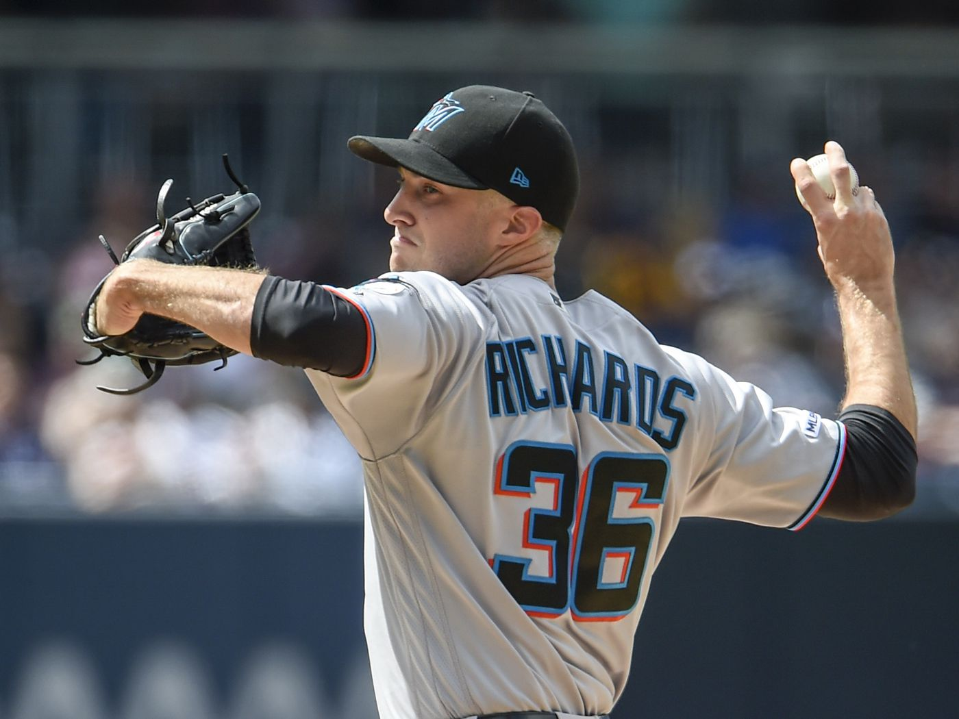 Braves Head To Miami To Face Suddenly Resurgent Marlins Talking Chop