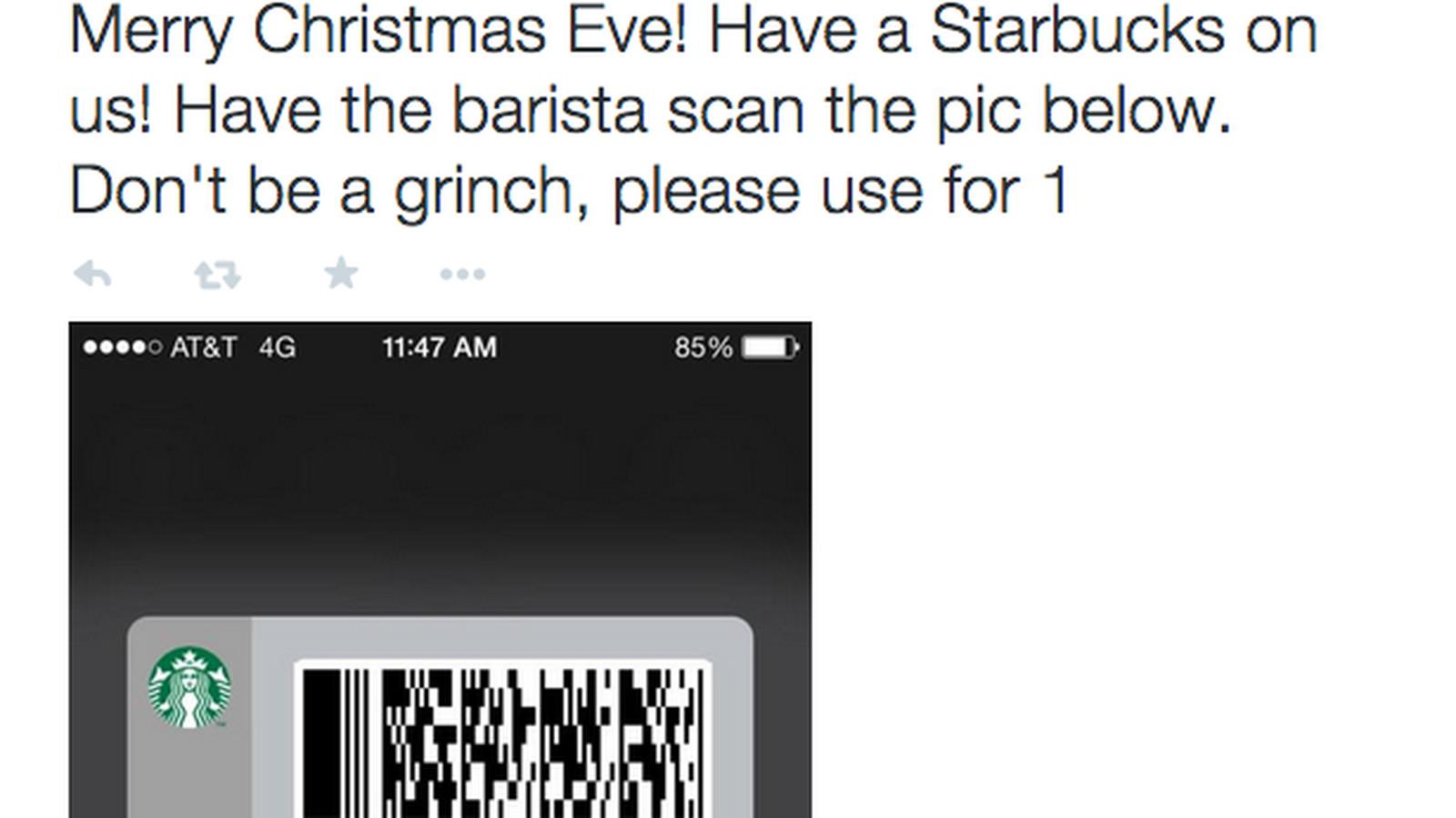 Doug Fister bought *everyone* Starbucks for Christmas - SBNation.com
