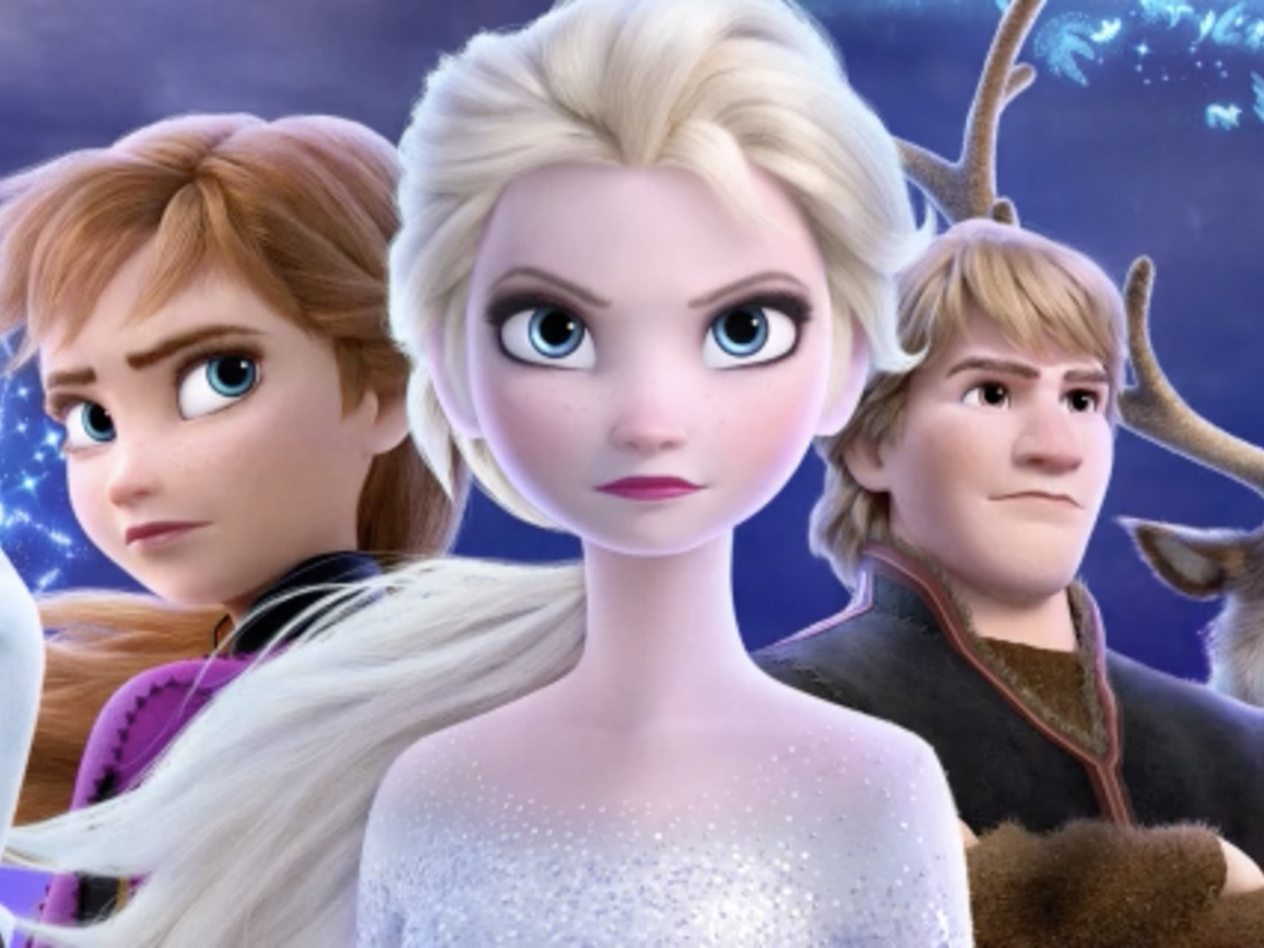 Frozen 2 S Biggest Song Into The Unknown Is Now Available On