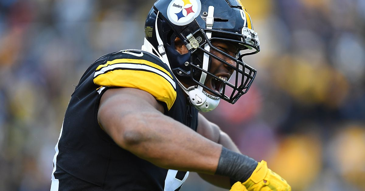 30 predictions in 30 days: Stephon Tuitt will make his first Pro Bowl in 2019