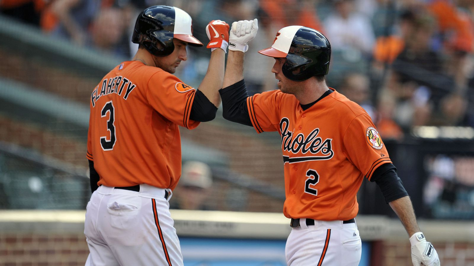 Orioles Gifs Of The Week Camden Chat