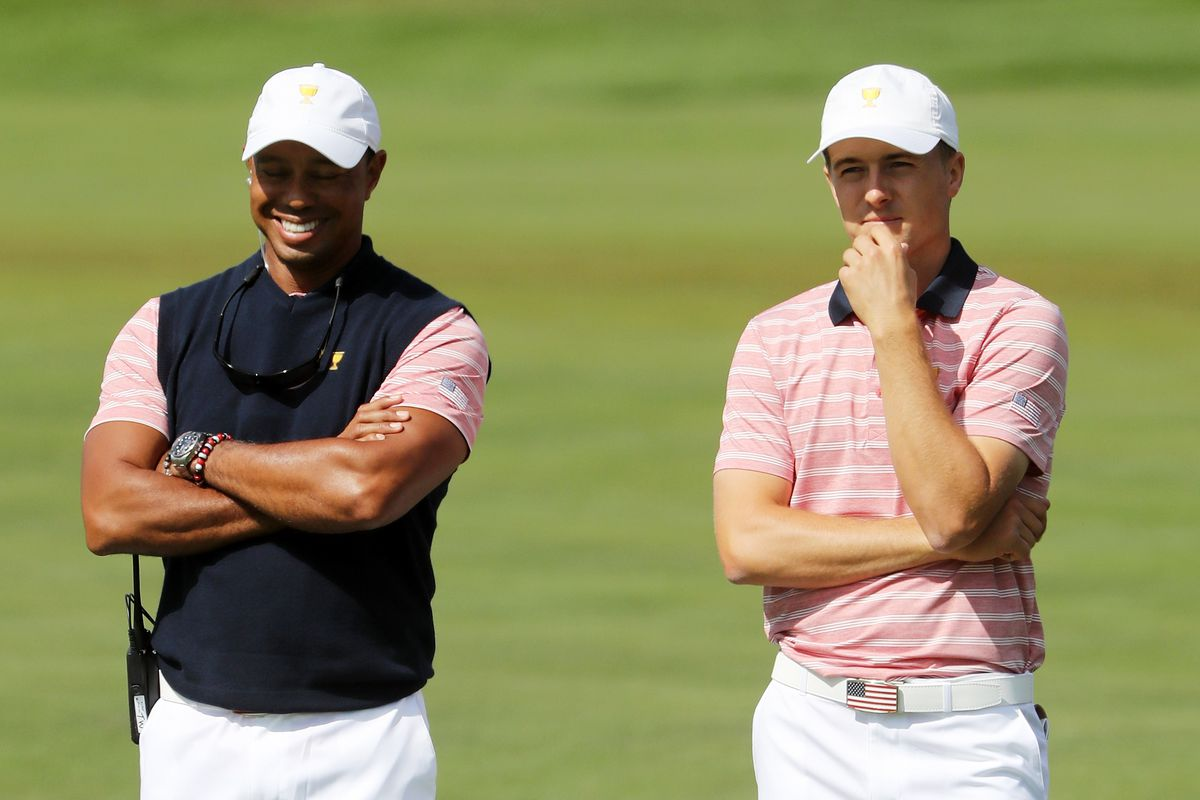 Presidents Cup at a glance