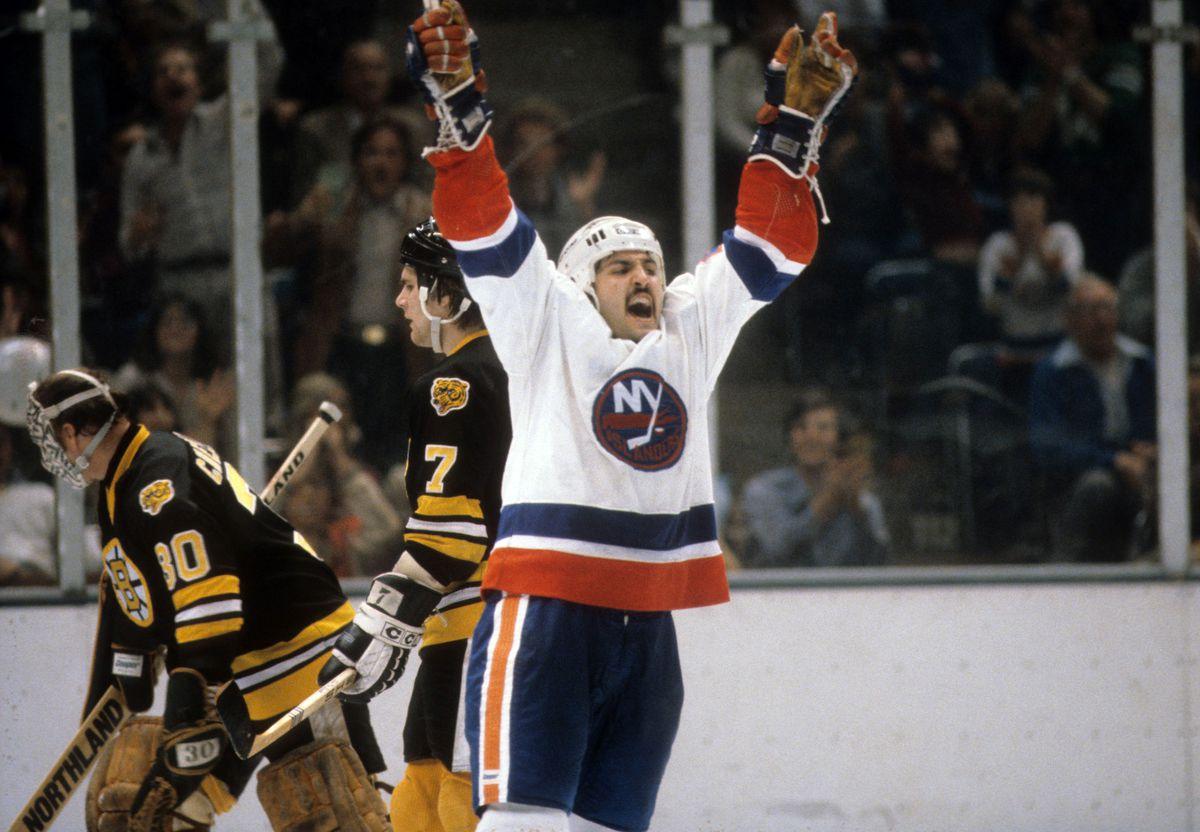 1980 Quarter Finals: Boston Bruins v New York Islanders