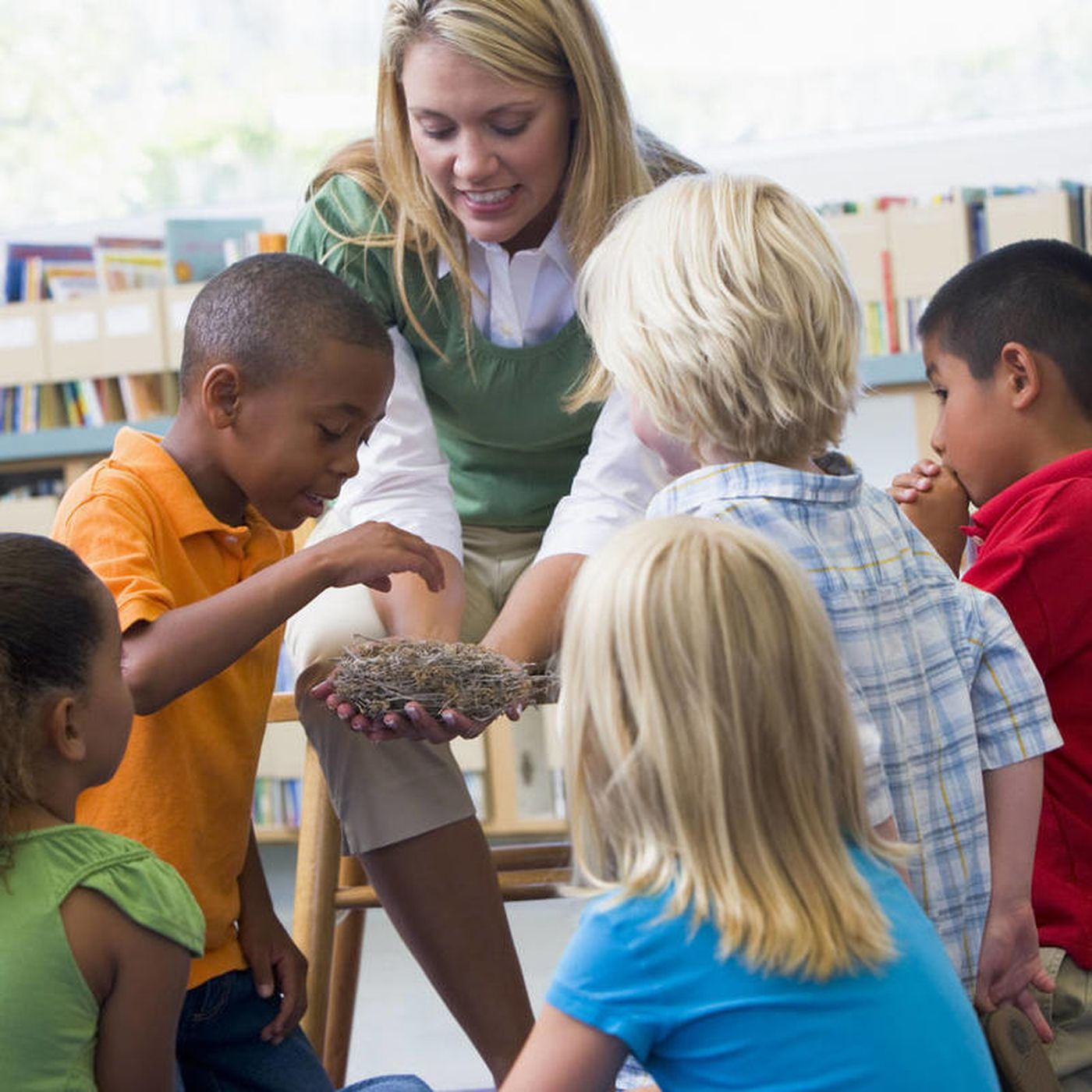 Redshirt Your Kids Study Adds Fuel To >> Why Your Child Should Start Kindergarten A Year Late