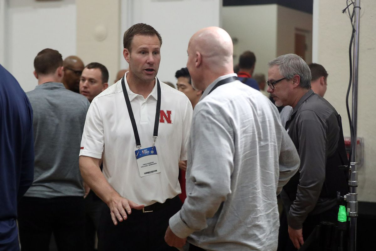 300 miles in Nebraska with Fred Hoiberg: The former Bulls coach opens up about his time in Chicago, recruiting in the Big Ten and going home