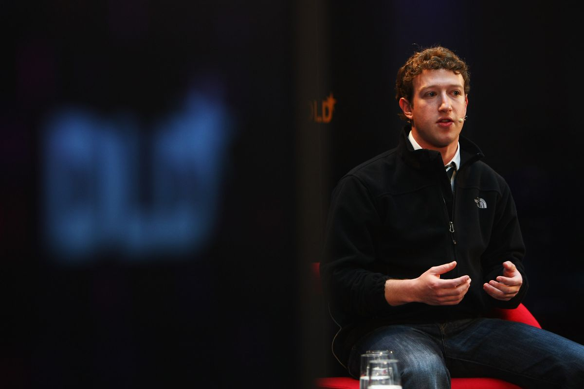 Before Facebook, Mark Zuckerberg built a chat network called ZuckNet