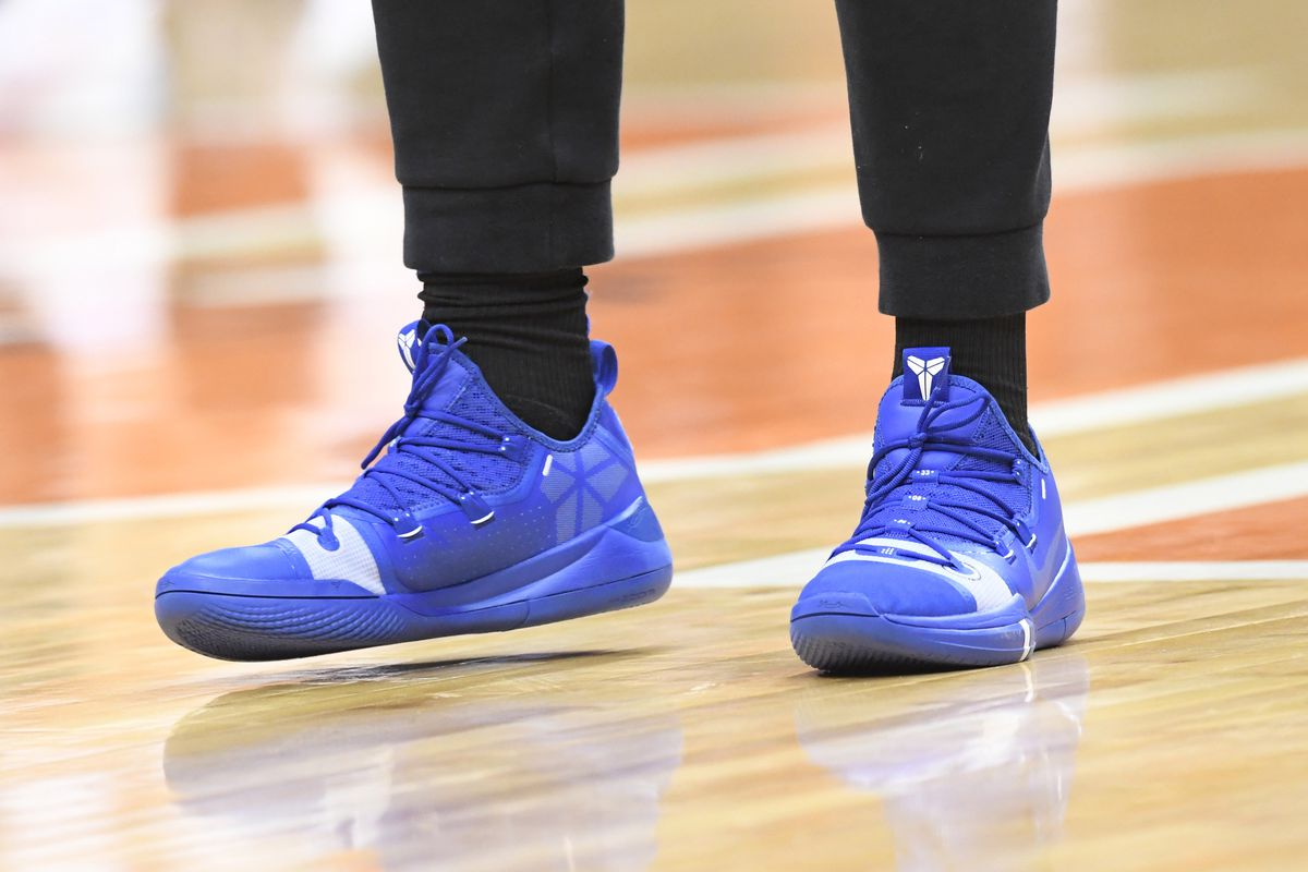 6f4d6afa8 Zion Shoe Mania Has Crested But Isn t Over Yet - Duke Basketball Report