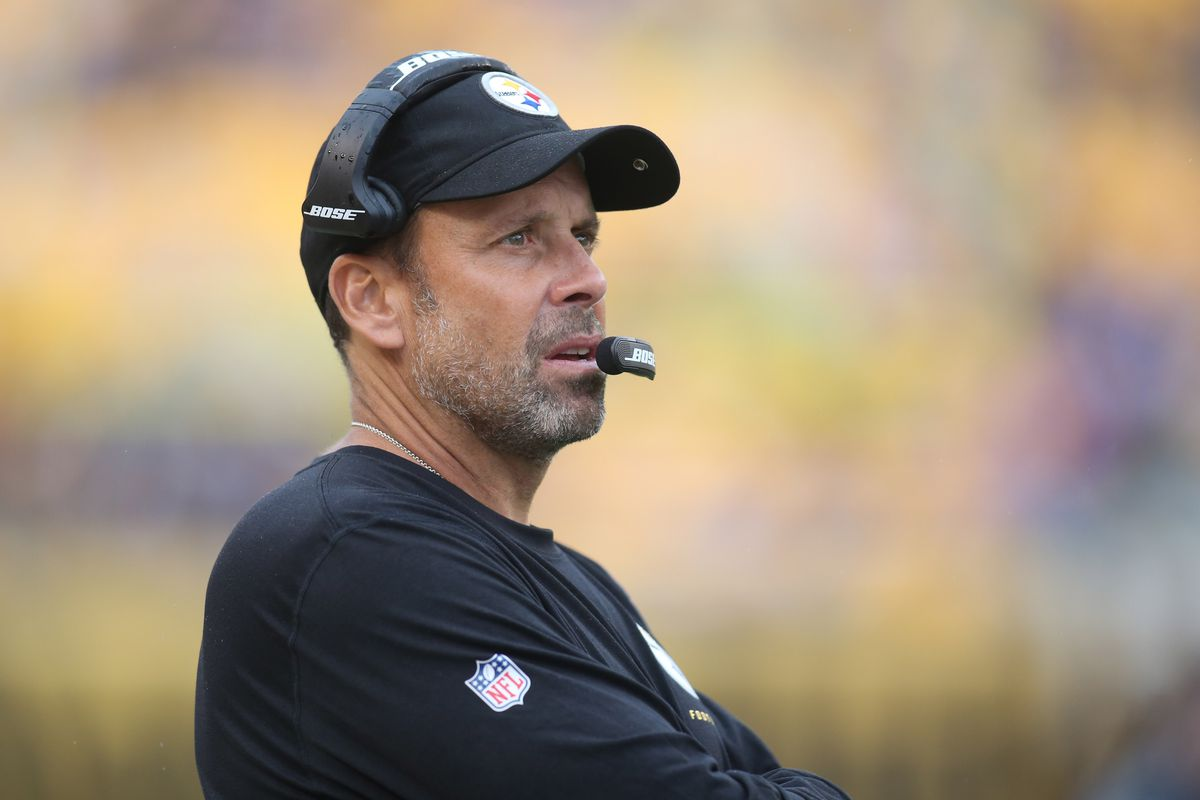 Browns Will Name Todd Haley As New Offensive Coordinator