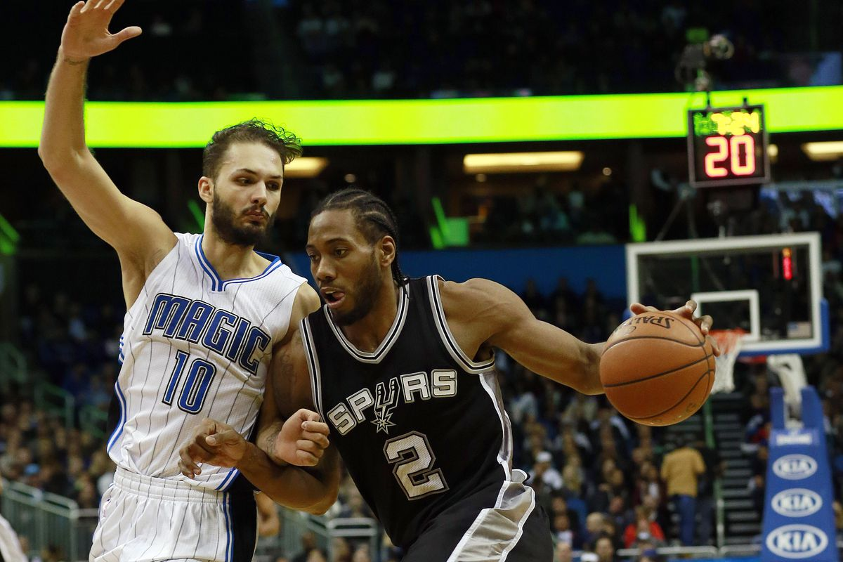 san antonio spurs vs orlando magic game time, tv schedule and more