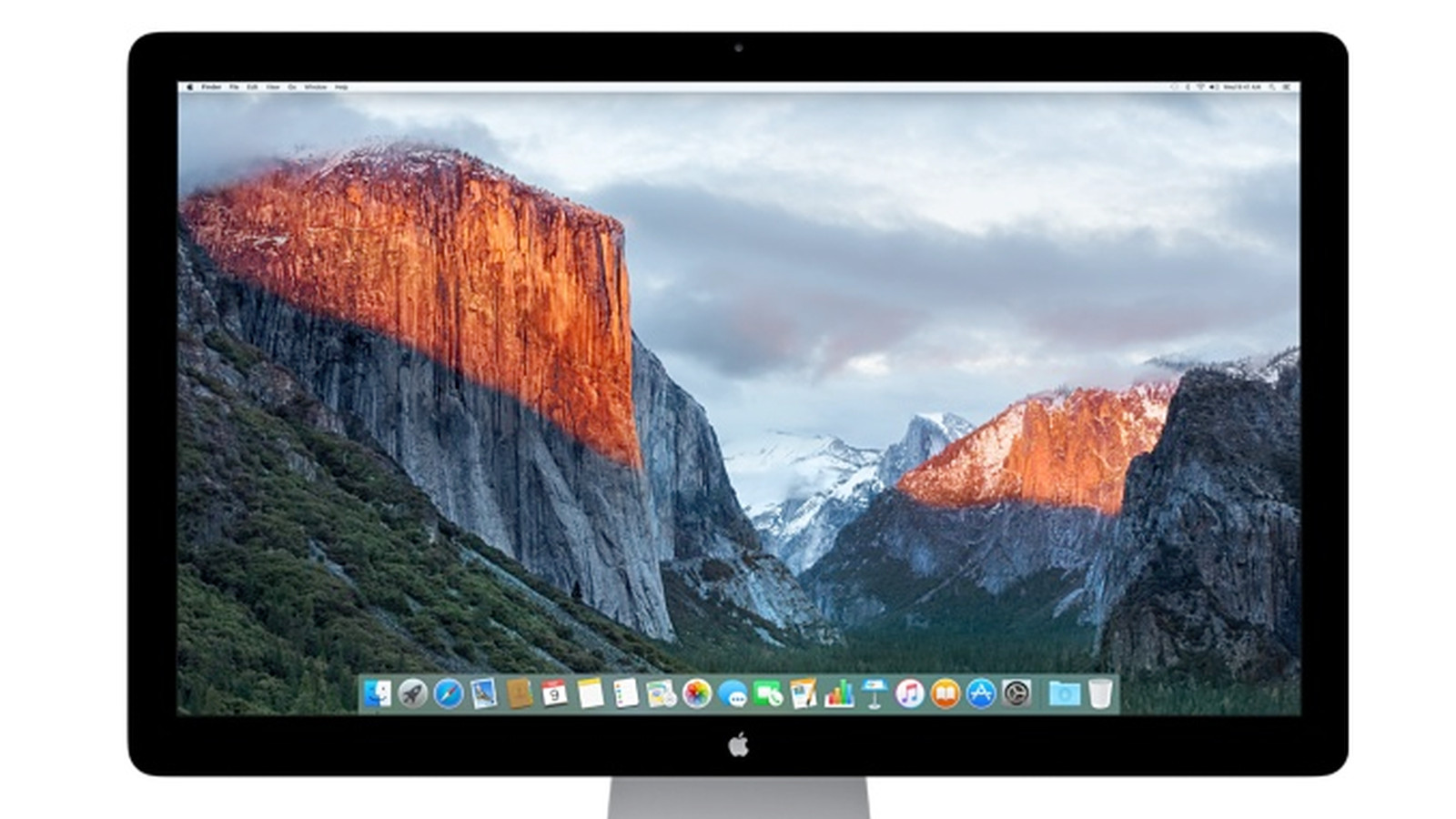 Apple Is Discontinuing The Only Monitor It Makes The Thunderbolt