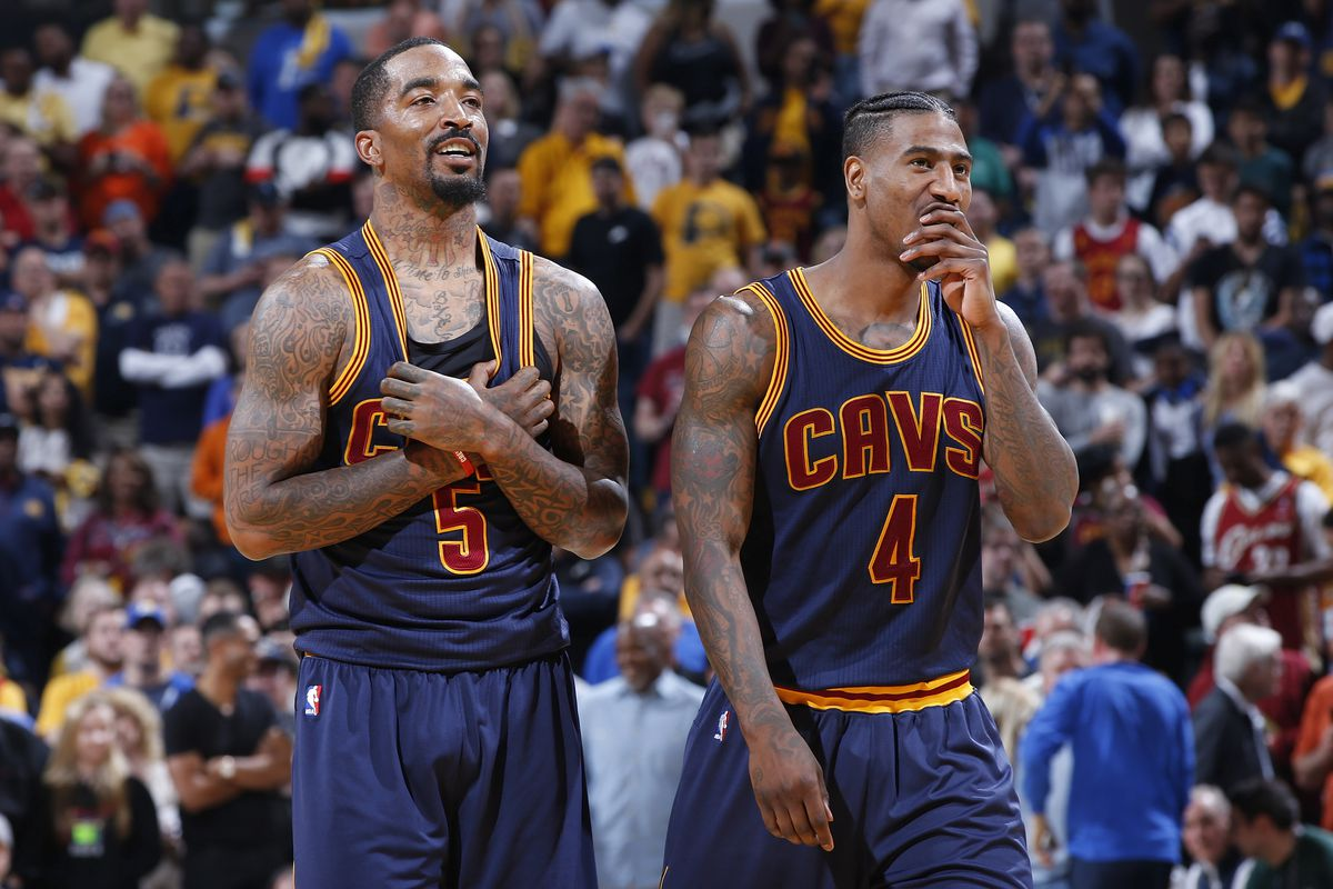 017e8e8bd24 6 trade ideas for the Cavaliers if they're ready to move the Brooklyn pick.  New ...