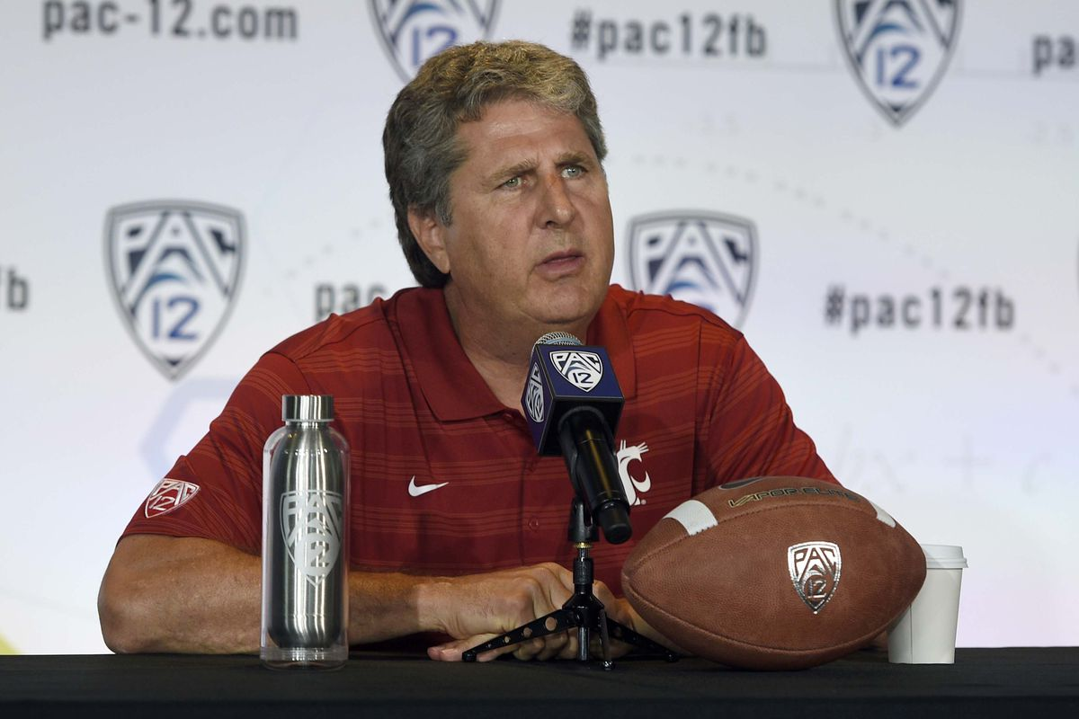 If I'm not leading with a Cal pic, I'm definitely going with a Leach one.  ARRRRGH!