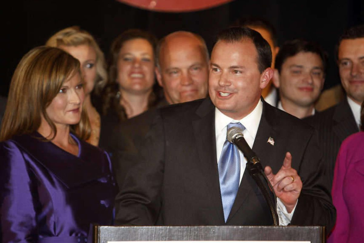 The Federal Election Commission on Thursday denied Sen. Mike Lee's petition to allow his political action committee to create a segregated account able to accept unlimited contributions.