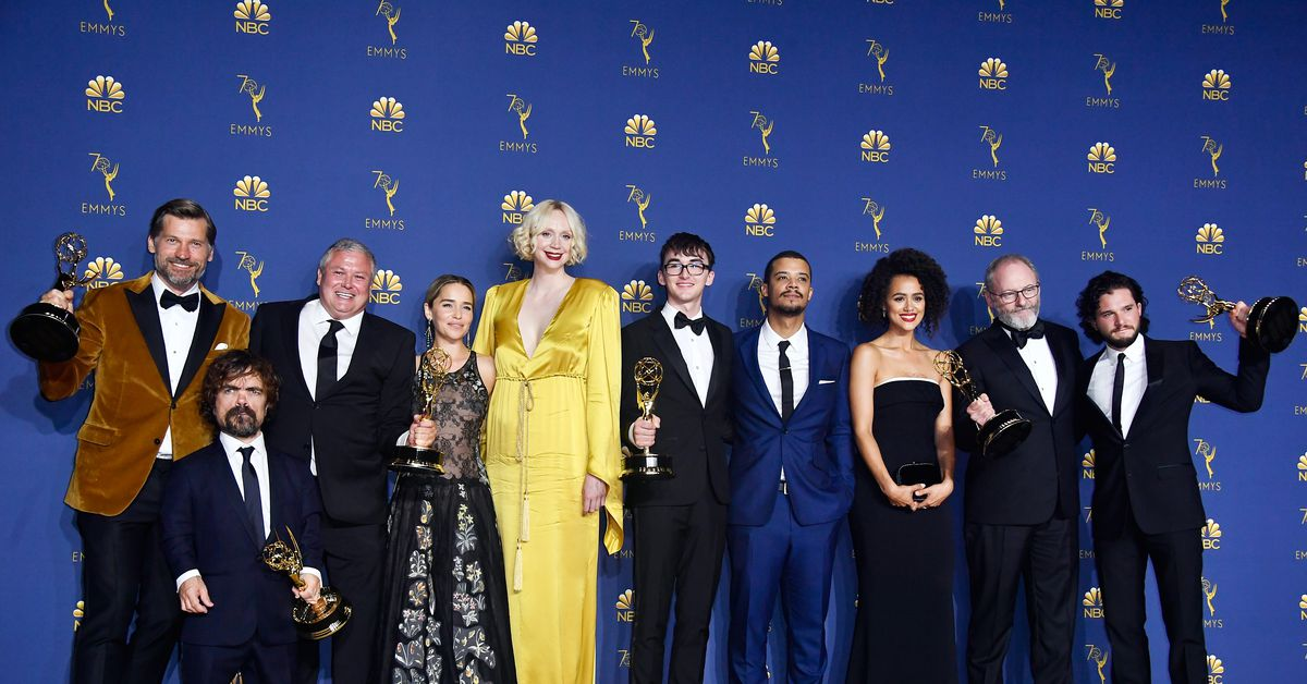 fb4721cde Emmys 2018  8 winners and 5 losers from the 70th annual awards - Vox