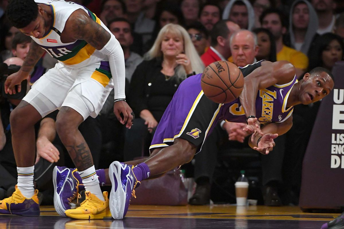 e2fb2663e83 Jayne Kamin-Oncea-USA TODAY Sports. When the Los Angeles Lakers ...
