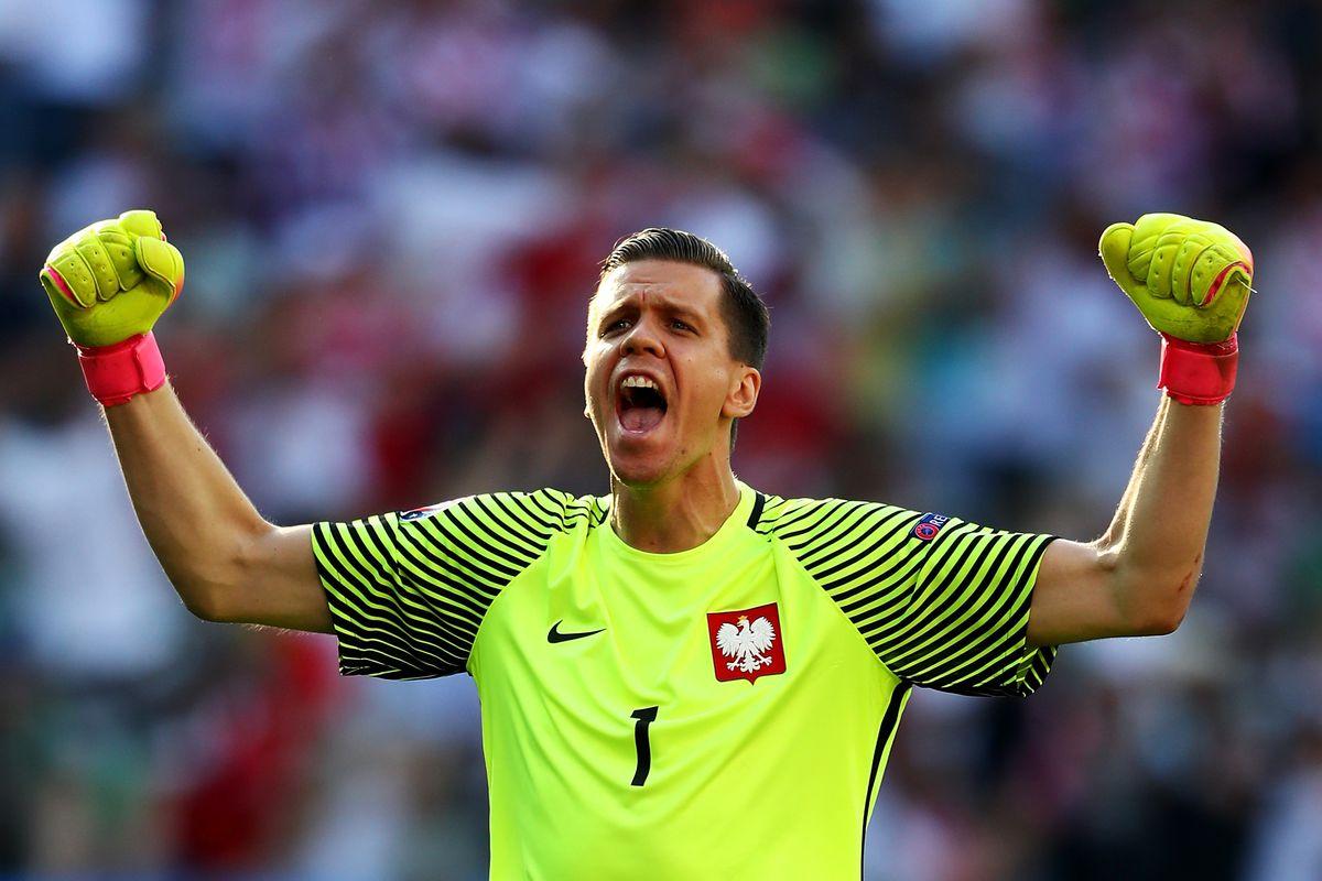 Poland v Northern Ireland - Group C: UEFA Euro 2016
