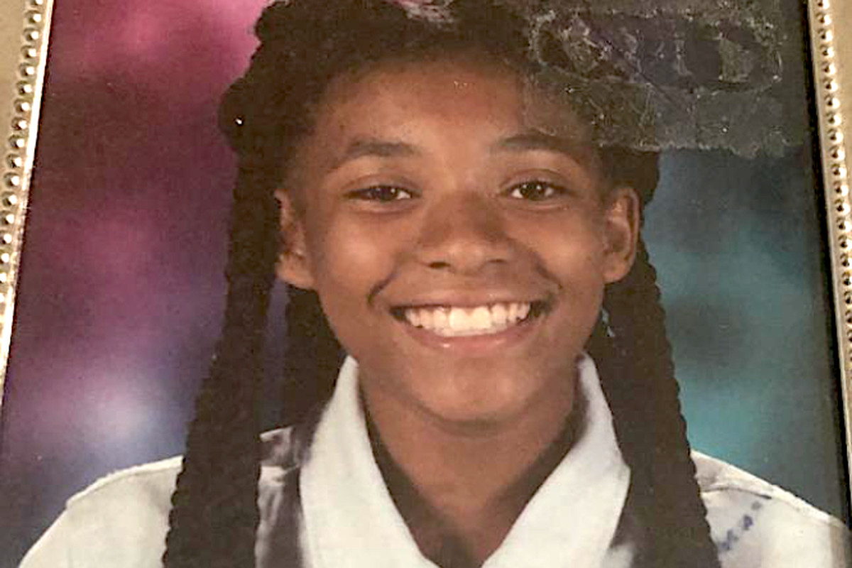 Girl, 13, located after going missing from Washington Park