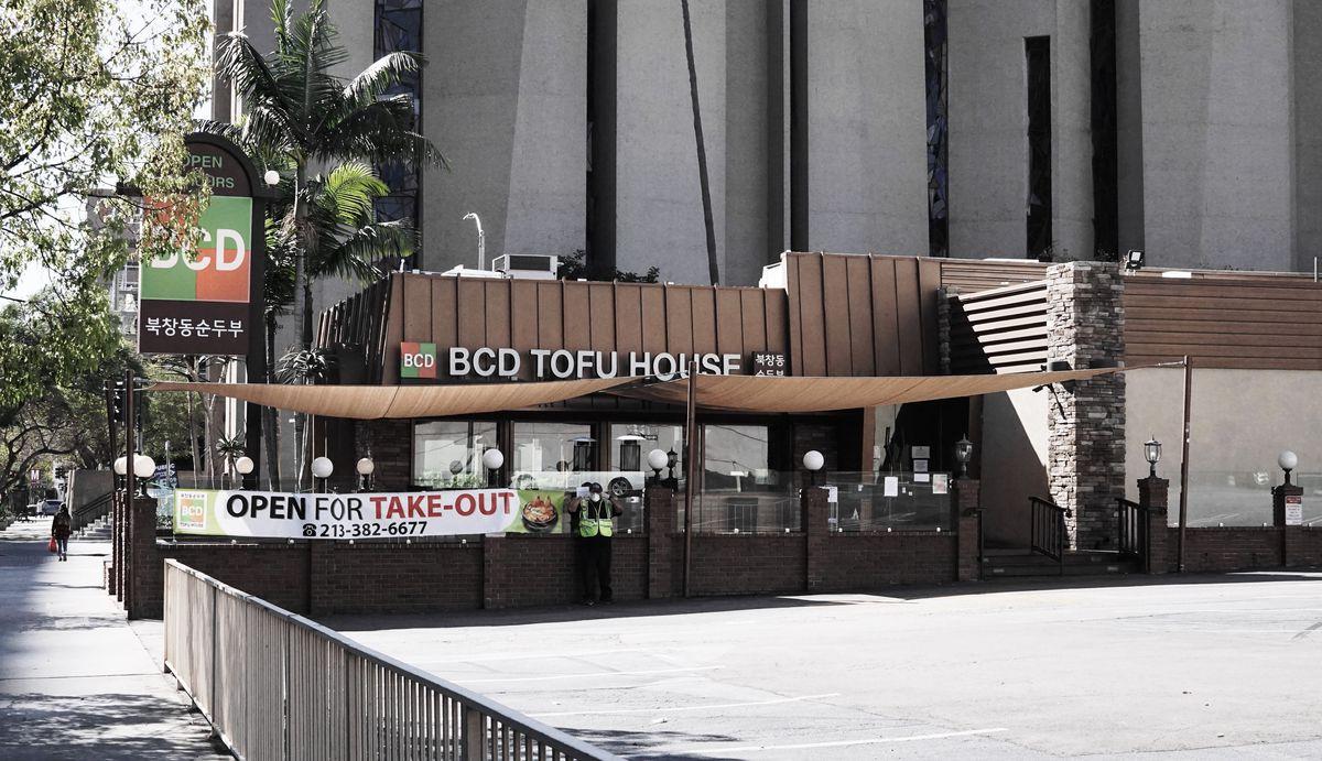 BCD Tofu House Founder Hee Sook Lee, Who Helped Put Korean Food on the Map,  Has Died - Eater LA