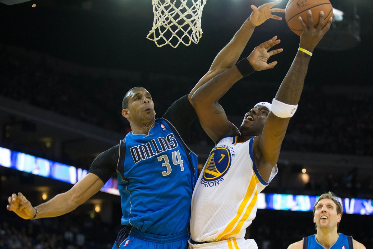 Portland Trail Blazers Wooing Jermaine O Neal and Exploring Trade