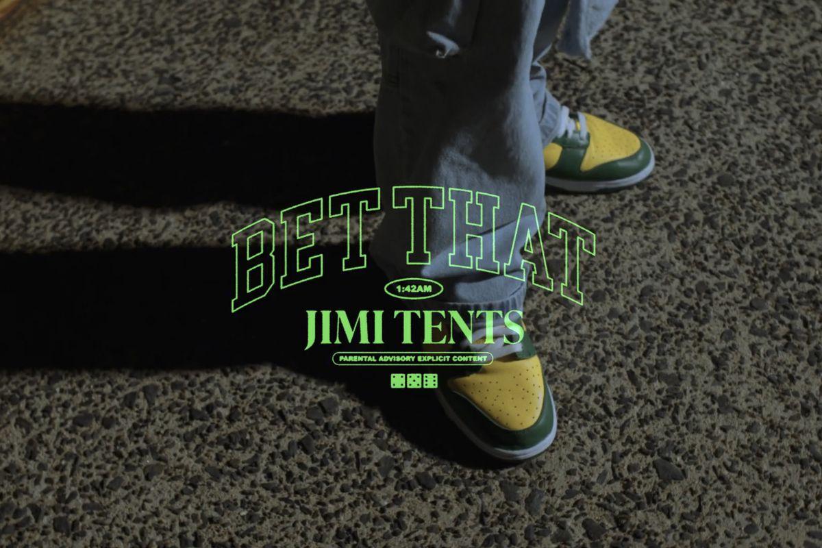 Jimi Tents