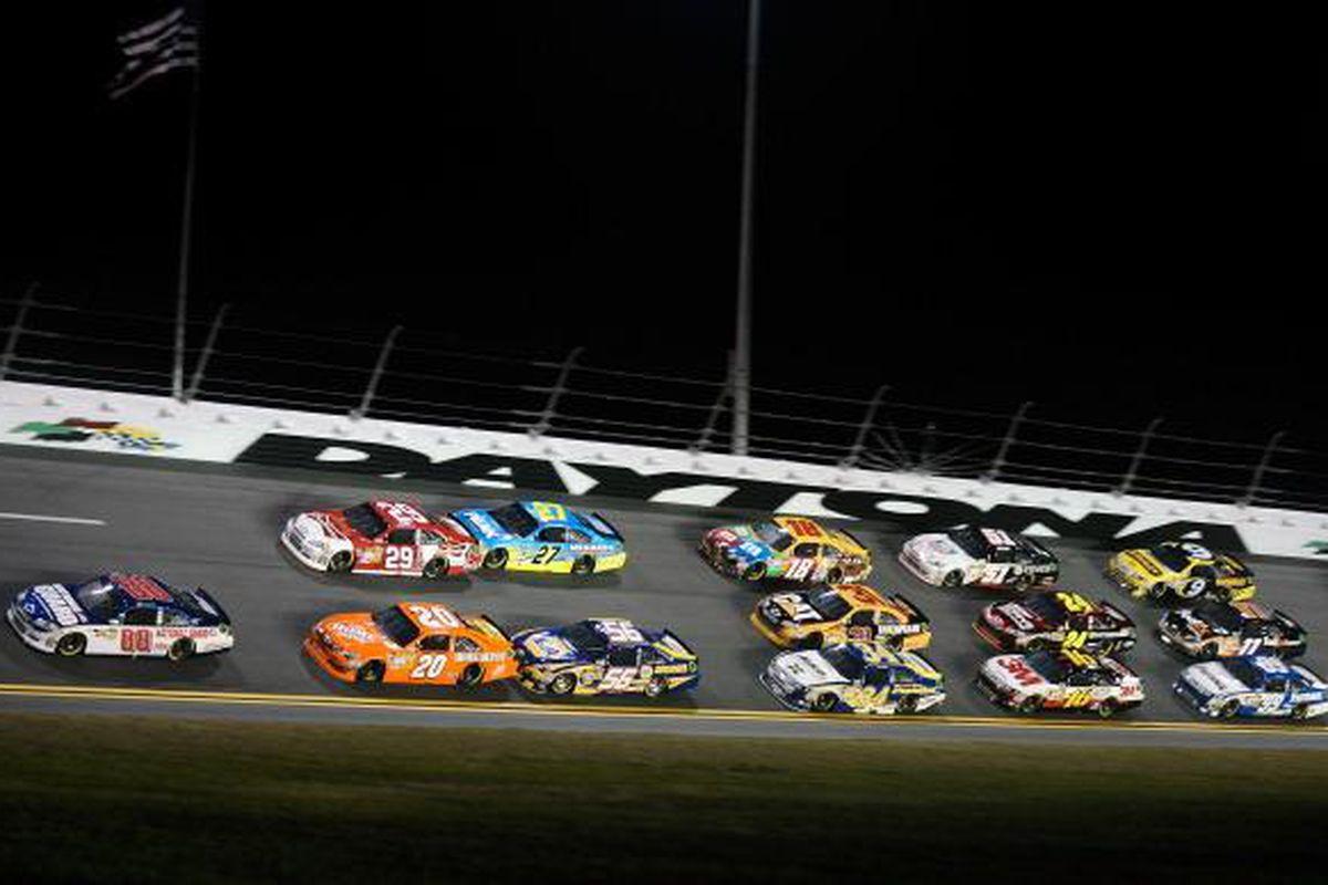 The Daytona 500, NASCAR's Super Bowl