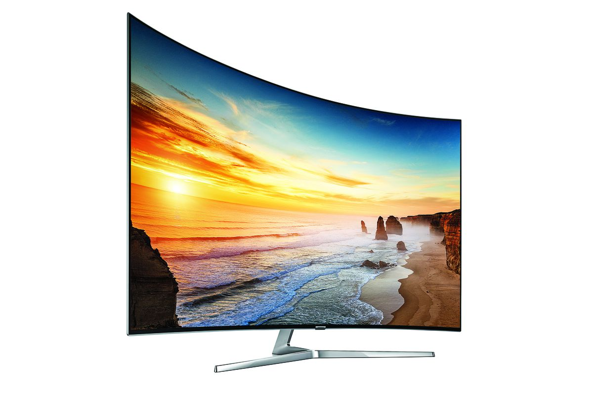 Samsung's new 4K TVs cost anywhere from $1,499 to $19,999