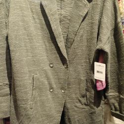 Jacket, $51.80