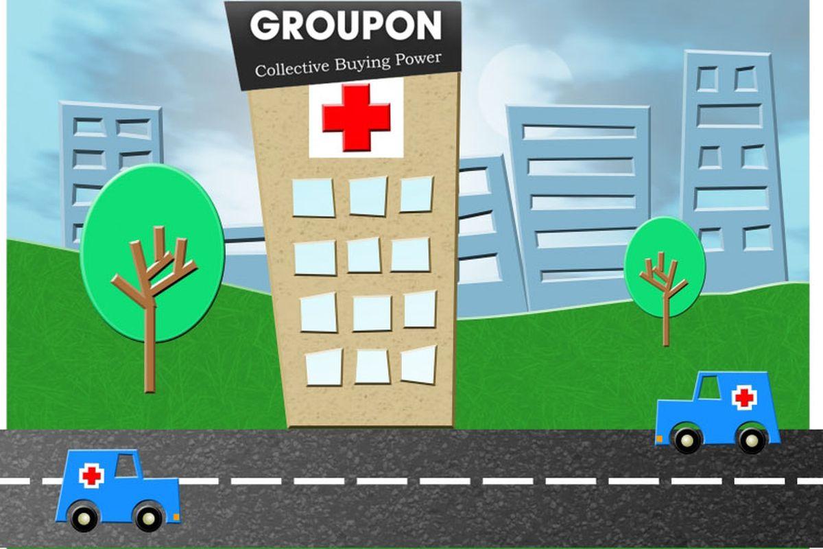 Cute hospital graphic from nexthospital.com
