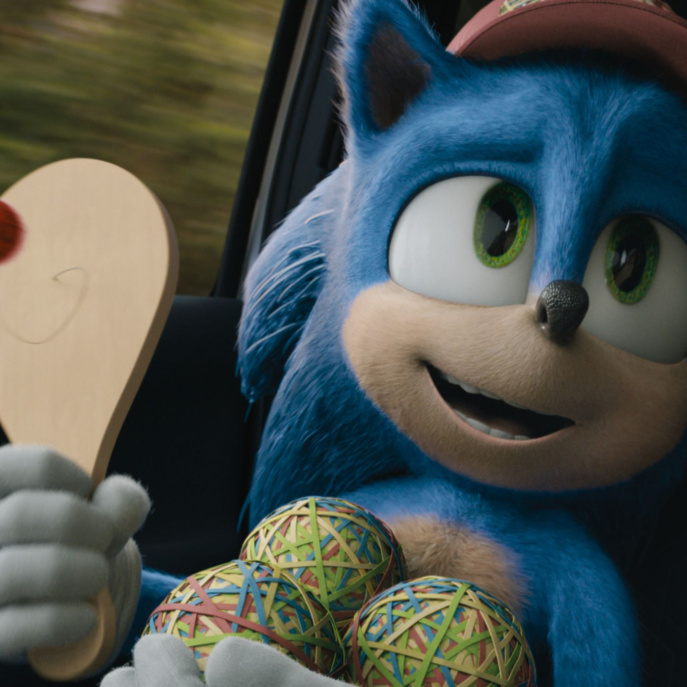 Sonic S Post Credit Scene Is The Perfect Tail Ending And Sequel Tease Polygon
