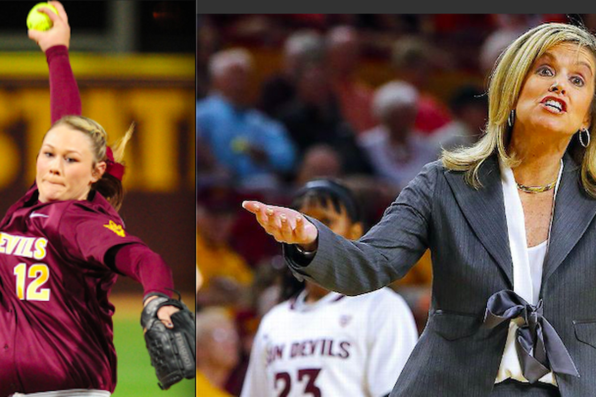 ASU Best Teams: No. 8 2008-09 WBB vs. No. 9 2013 Softball