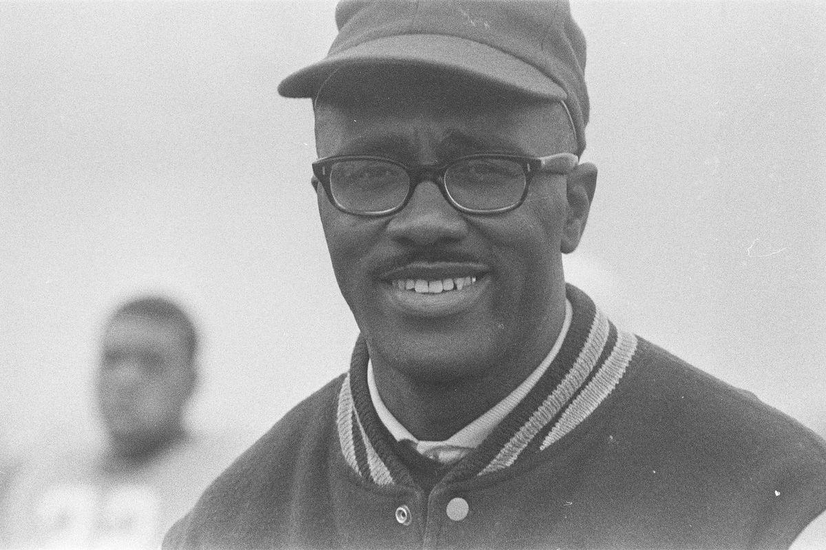 Sherman Howard in 1968.