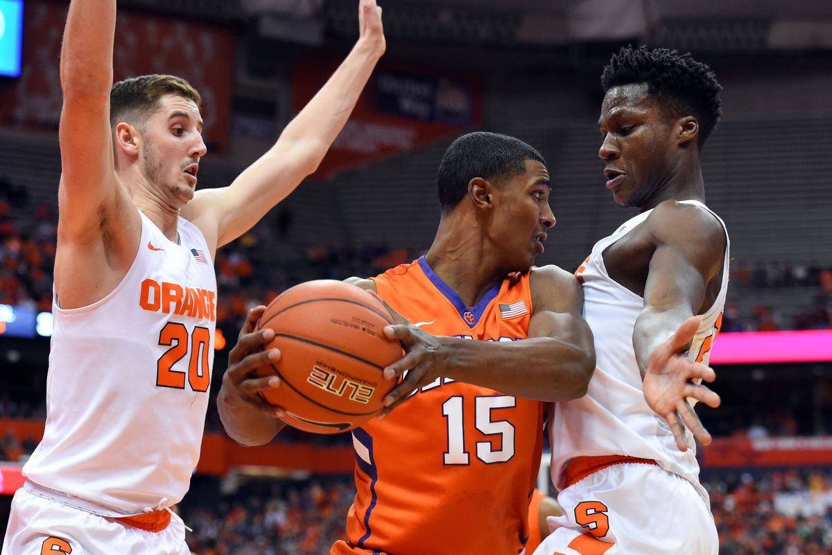 Syracuse Basketball What Does The 2016 2017 Lineup Look Like Now