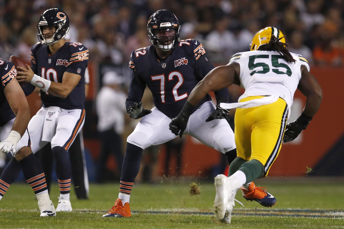 Chicago Bears Vs Green Bay Packers What To Watch 4
