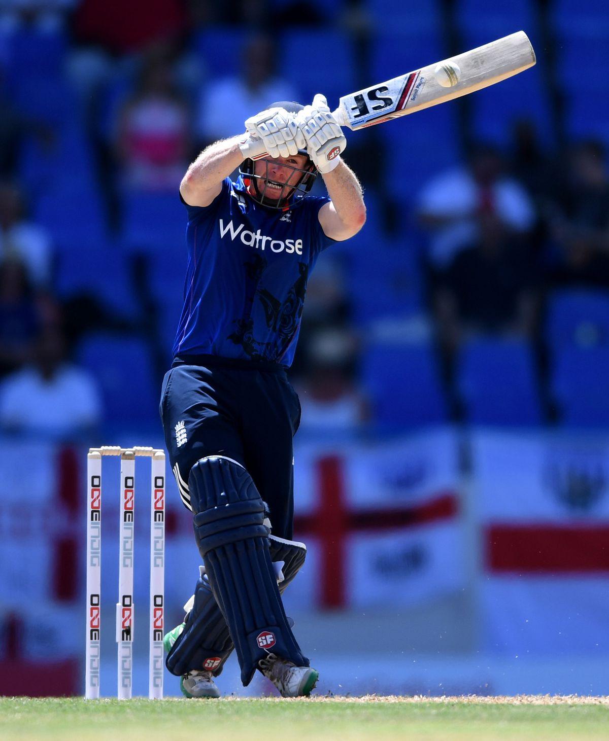 West Indies v England - 1st ODI