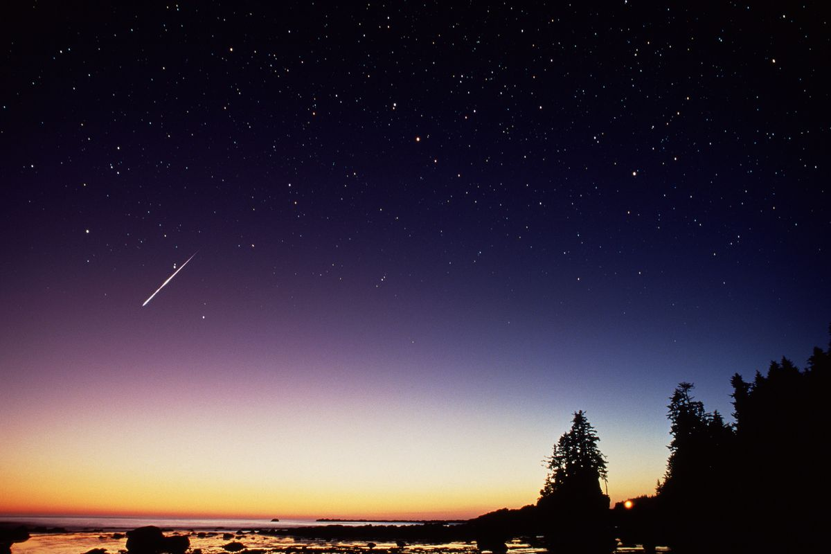 Perseid meteor shower 2018: peak times, and how to watch this