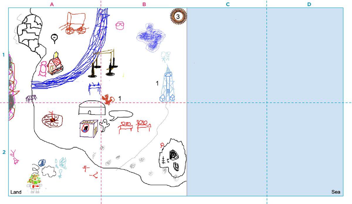 TAZ Ethersea Prologue Map 3
