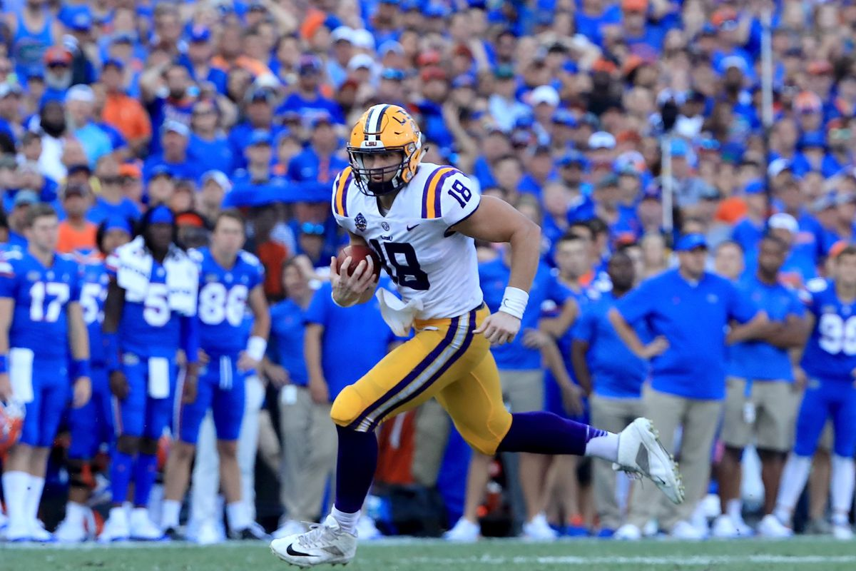 Best Blocking Tight Ends 2019 Draft NFL Draft 2019 scouting report: Can Foster Moreau be more than