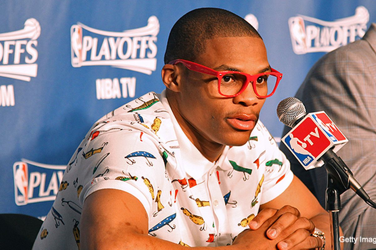 Westbrook outfit